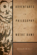Adventures in Philosophy at Notre Dame Cover
