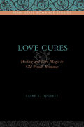 Love Cures Cover