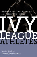 Ivy League Athletes Cover