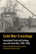 Cold War Crossings Cover