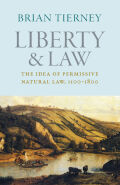 Liberty and Law cover