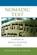 Nomadic Text cover