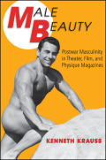 Male Beauty cover
