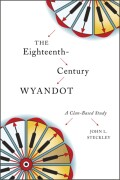 The Eighteenth-Century Wyandot