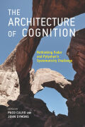 The Architecture of Cognition Cover