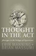 Thought in the Act cover