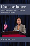 Concordance: Black Lawmaking in the U.S. Congress from Carter to Obama