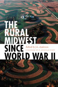 The Rural Midwest Since World War II cover