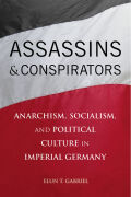 Assassins and Conspirators Cover