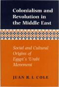 Colonialism and Revolution in the Middle East Cover