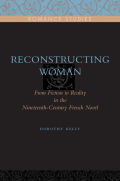 Reconstructing Woman Cover