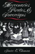 Mercenaries, Pirates, and Sovereigns Cover