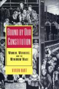 Bound by Our Constitution Cover