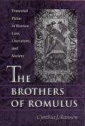 The Brothers of Romulus Cover