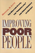 Improving Poor People