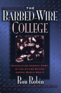 The Barbed-Wire College Cover