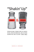 Shakin' Up Race and Gender Cover