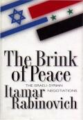 The Brink of Peace Cover