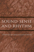 Sound, Sense, and Rhythm cover