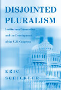 Disjointed Pluralism Cover