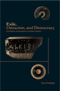 Exile, Ostracism, and Democracy Cover