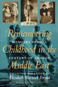 Remembering Childhood in the Middle East
