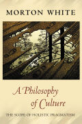A Philosophy of Culture