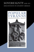 Popular Tyranny cover