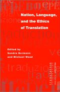 Nation, Language, and the Ethics of Translation Cover