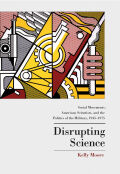 Disrupting Science Cover