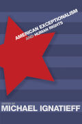 American Exceptionalism and Human Rights Cover