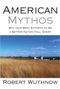 American Mythos Cover