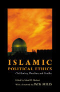 Islamic Political Ethics Cover