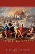 Poetic Interplay Cover