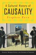 A Cultural History of Causality Cover