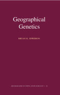 Geographical Genetics (MPB-38)