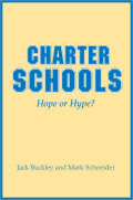 Charter Schools Cover