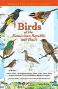 Birds of the Dominican Republic and Haiti Cover