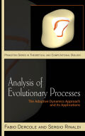 Analysis of Evolutionary Processes Cover