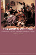 Freedom's Orphans Cover