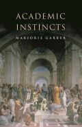 Academic Instincts Cover