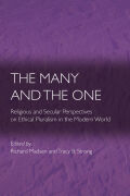 The Many and the One Cover
