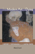 The Modern Art of Dying Cover