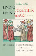 Living Together, Living Apart cover