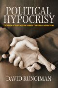 Political Hypocrisy Cover