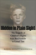 Hidden in Plain Sight Cover
