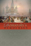 Dostoevsky's Democracy Cover