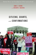 Citizens, Courts, and Confirmations Cover