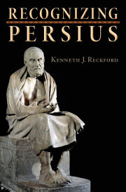 Recognizing Persius