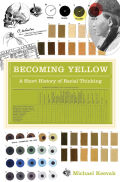 Becoming Yellow Cover